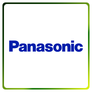 LogoBrandPanasonic