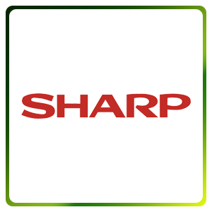 LogoBrandSharp